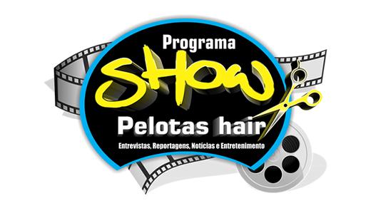 Programa Show Pelotas Hair